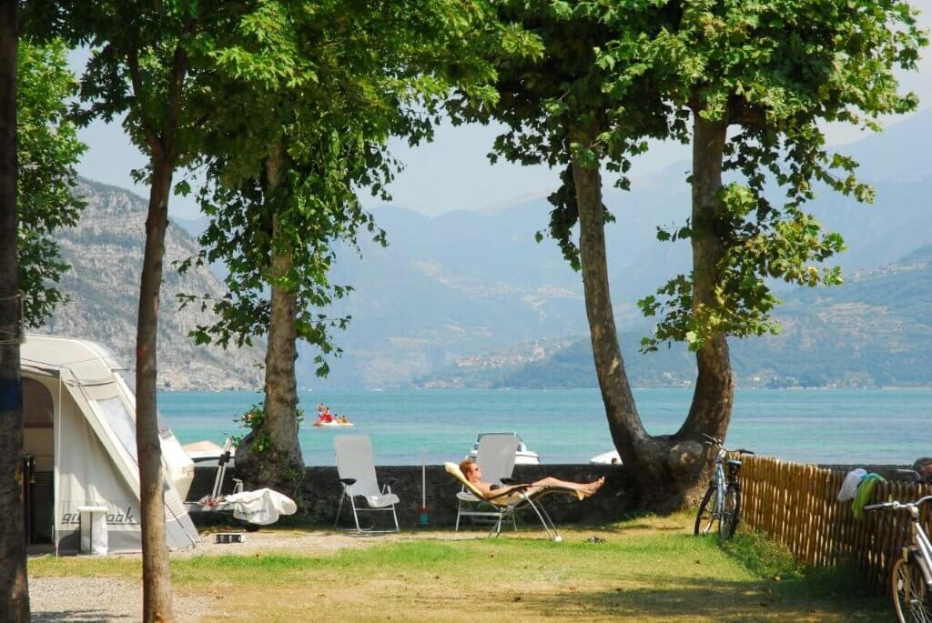 Camping del Sole - Visit Lake Iseo Portale Ufficiale turismo Lago d'Iseo